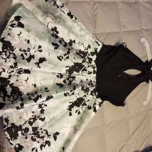 Short Party dress sz 4.